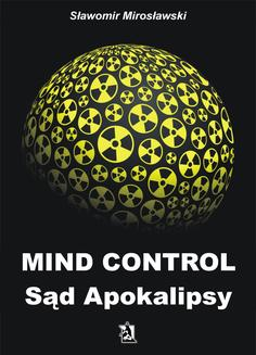 Mind Control Sąd Apokalipsy - ebook/epub