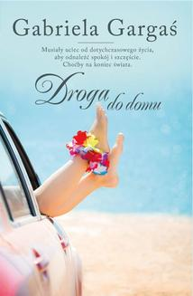 Droga do domu - ebook/epub