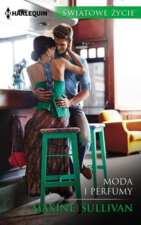 Moda i perfumy - ebook/epub