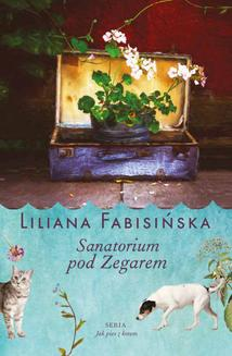 Sanatorium pod Zegarem - ebook/epub