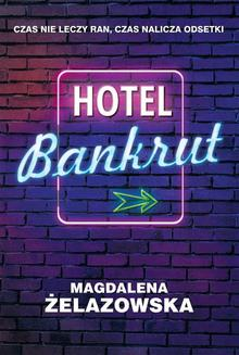 Hotel Bankrut - ebook/epub