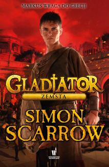 Gladiator Tom 4: Gladiator. Zemsta - ebook/epub