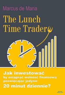 The Lunch Time Trader - ebook/pdf