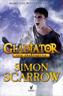 Gladiator Tom 3: Gladiator. Syn Spartakusa - ebook/epub