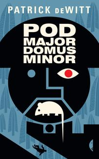 Podmajordomus Minor - ebook/epub