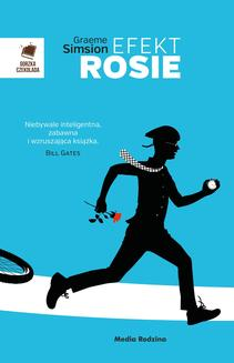 Efekt Rosie - ebook/epub