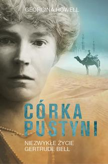 Córka pustyni - ebook/epub