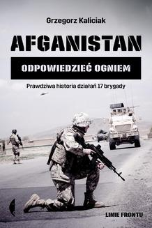 Afganistan - ebook/epub