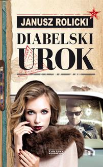 Diabelski urok - ebook/epub