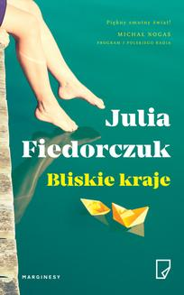 Bliskie kraje - ebook/epub