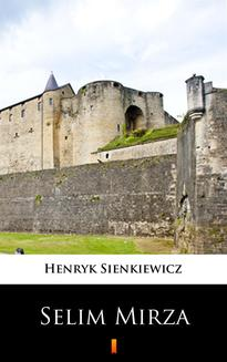 Selim Mirza - ebook/epub