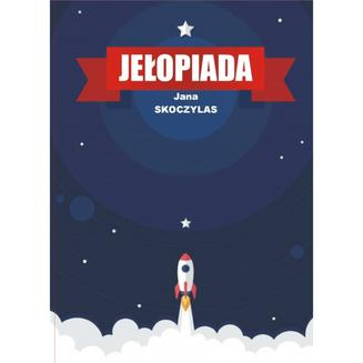 Jełopiada - ebook/epub
