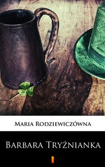 Barbara Tryźnianka - ebook/epub