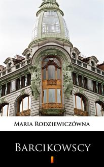 Barcikowscy - ebook/epub
