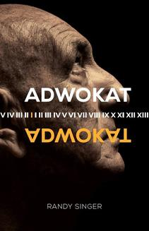 Adwokat - ebook/epub