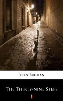 The Thirty-nine Steps - ebook/epub