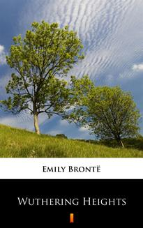 Wuthering Heights - ebook/epub