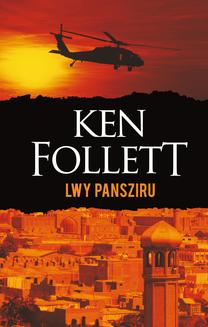 Lwy Pansziru - ebook/epub