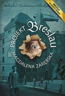Projekt Breslau - ebook/epub