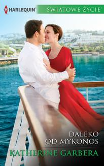 Daleko od Mykonos - ebook/epub