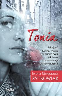 Tonia - ebook/epub