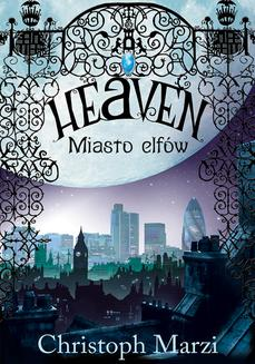 Heaven. Miasto elfów - ebook/epub