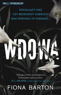 Wdowa - ebook/epub