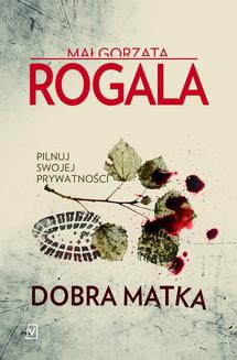Dobra matka - ebook/epub