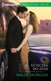 Ucieczka do Aten - ebook/epub