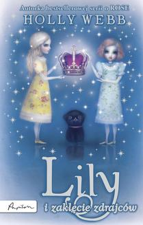 Rose Tom 8: Lily i zaklęcie zdrajców - ebook/epub