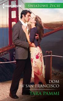 Dom w San Francisco - ebook/epub
