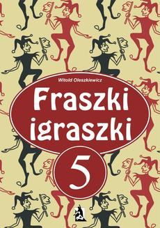 Fraszki igraszki V - ebook/epub