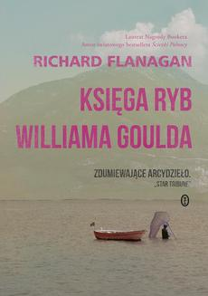 Księga ryb Williama Goulda - ebook/epub