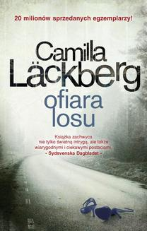 Ofiara losu - ebook/epub