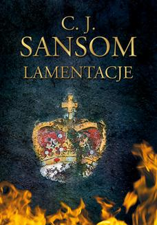 LAMENTACJE - ebook/epub