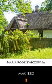 Macierz - ebook/epub