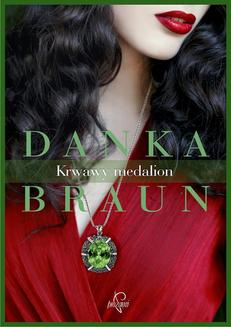 Krwawy medalion - ebook/epub
