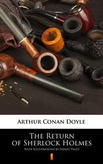 The Return of Sherlock Holmes - ebook/epub