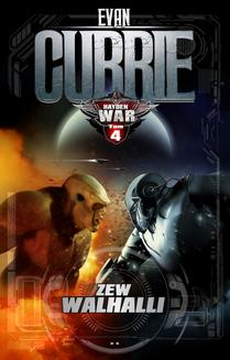 Hayden War. Tom 4. Zew Walhalli - ebook/epub