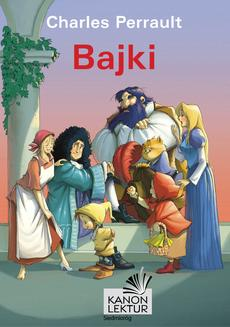 Bajki Perrault - ebook/epub